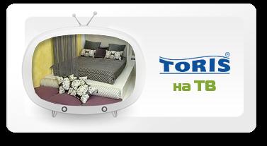 TORIS на ТВ