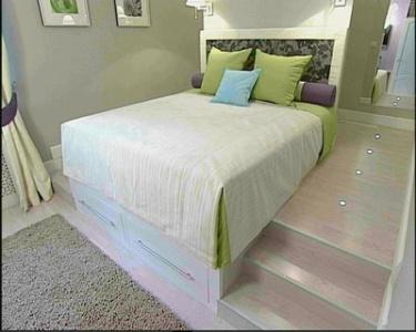 Пастораль для спальни