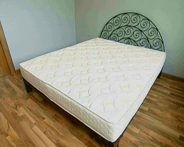 Индийская спальня