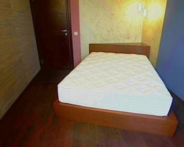 Спальня вместо кухни