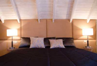 Хрусталь, винтаж и сложный потолок