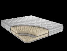 Двуспальный матрас Мега 18 ДС3 140x190,195,200