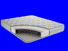 Двуспальный матрас Коллекция Ф2 140x190,195,200