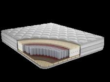 Односпальный матрас Кантаре Ф3 90x180,190,195,200