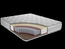 Односпальный матрас Модус Ф3 90x180,190,195,200