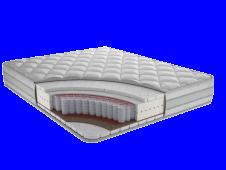 Односпальный матрас Стратто Ф3 90x180,190,195,200