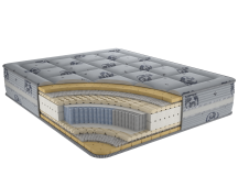 Матрас Премиум класса Импар Ф2 80x190,195,200