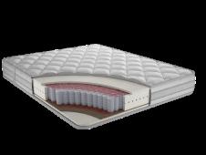 Односпальный матрас Эсперо Ф3 90x180,190,195,200