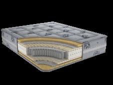 Односпальный матрас Торус Ф2 90x190,195,200