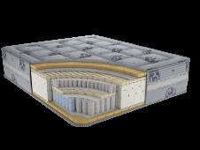 Матрас Премиум класса Центрум Ф2 80x190,195,200
