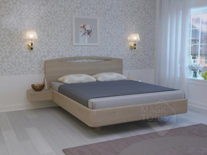 Парящие кровати серии Аста Аста Сорен