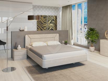 Парящие кровати серии Аста Аста Матино