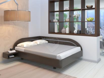 Парящие кровати серии Аста Аста Румо правое