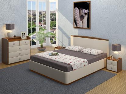 Кровати серии Атриа Атриа Орсо