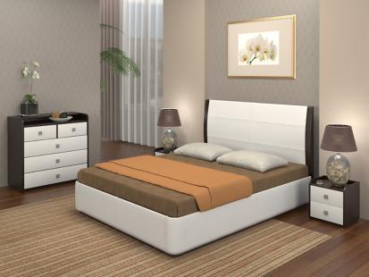 Кровати серии Атриа Атриа Лило