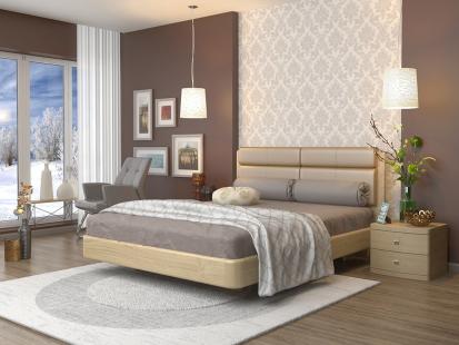 Кровати серии Мати Вита Сонеро