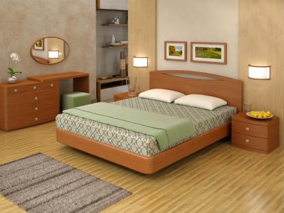 Кровати серии Мати Мати Сорен