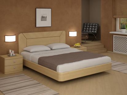Кровати серии Мати Мати Матино