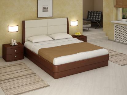 Кровати с подъемным механизмом «Юма» Гела Лило