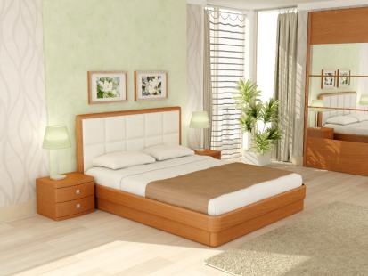 Кровати с подъемным механизмом «Юма» Гела Виваре