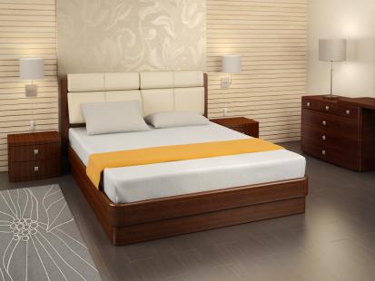 Кровати с подъемным механизмом «Юма» Гела Сонеро
