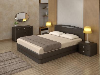 Кровати с подъемным механизмом «Юма» Юма Сорен