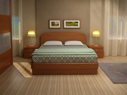 Кровати с подъемным механизмом «Юма» Юма Стати