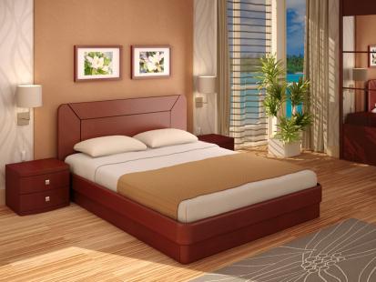 Кровати с подъемным механизмом «Юма» Юма Матино