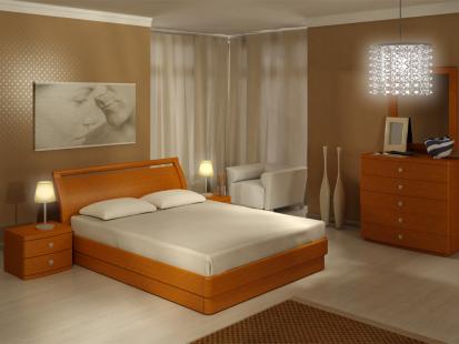 Кровати с подъемным механизмом «Юма» Гела Кадео