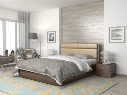 Кровати серии Тау  Тау Сонеро