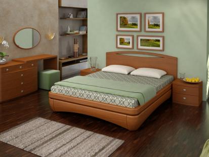 Кровати серии Иона Иона Сорен