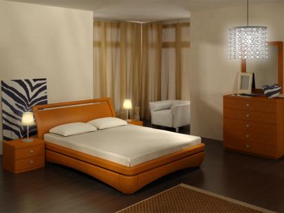 Кровати серии Иона Иона Кадео