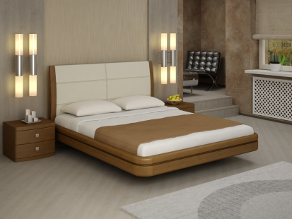 Кровати серии Ита Ита Лило
