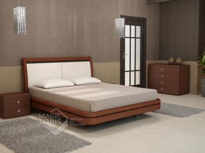 Кровати серии Ита Мале Сати