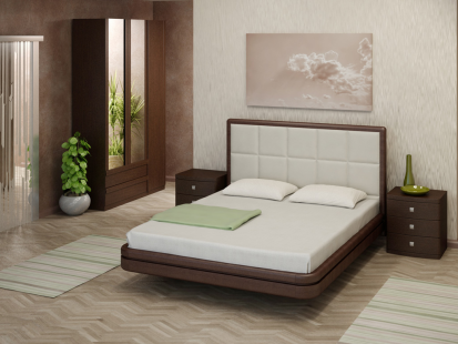 Кровати серии Ита Мале Виваре