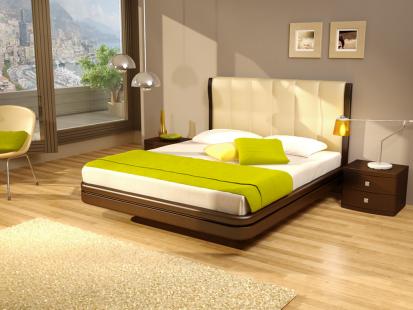Кровати серии Ита Ита Витори
