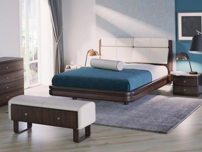 Кровати серии Ита Мале Сонеро