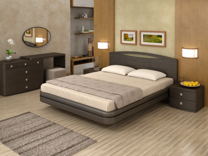 Кровати серии Ита Ита Сорен