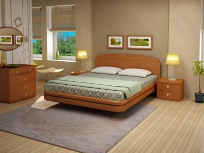 Кровати серии Ита Ита Стати