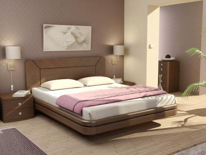 Кровати серии Ита Мале Матино
