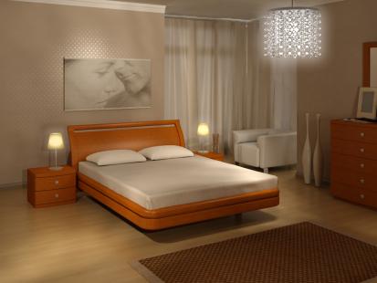 Кровати серии Ита Мале Кадео