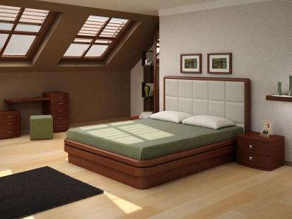 Кровати серии Эва Лата Виваре