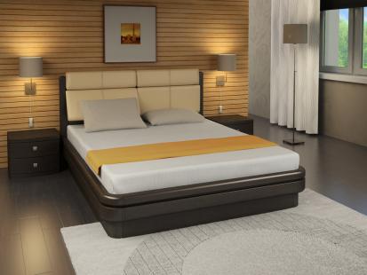 Кровати серии Эва Лата Сонеро