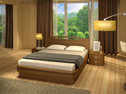 Кровати серии Эва Лата Сорен