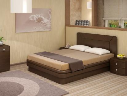 Кровати серии Эва Лата Матино