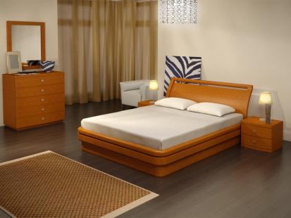 Кровати серии Эва Лата Кадео