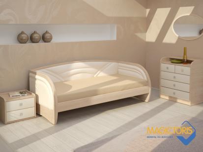 Кровати серии Ника Ника Фонте