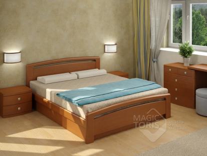 Кровати серии Тиана Тиана Лорето Плюс
