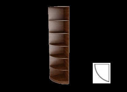Модуль E5 R правый, радиусный