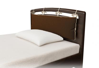 Вариант расположения на изгольвье кровати Таис